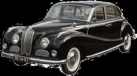 BMW | veteran parts - all for oldtimer